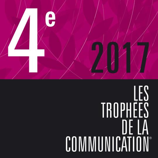 Trophées de la communication