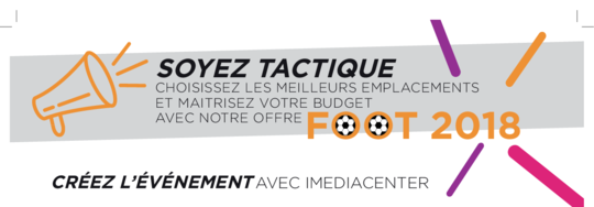 Offre Foot 2018