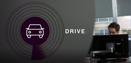 Video : L'offre iDrive by Imediacenter